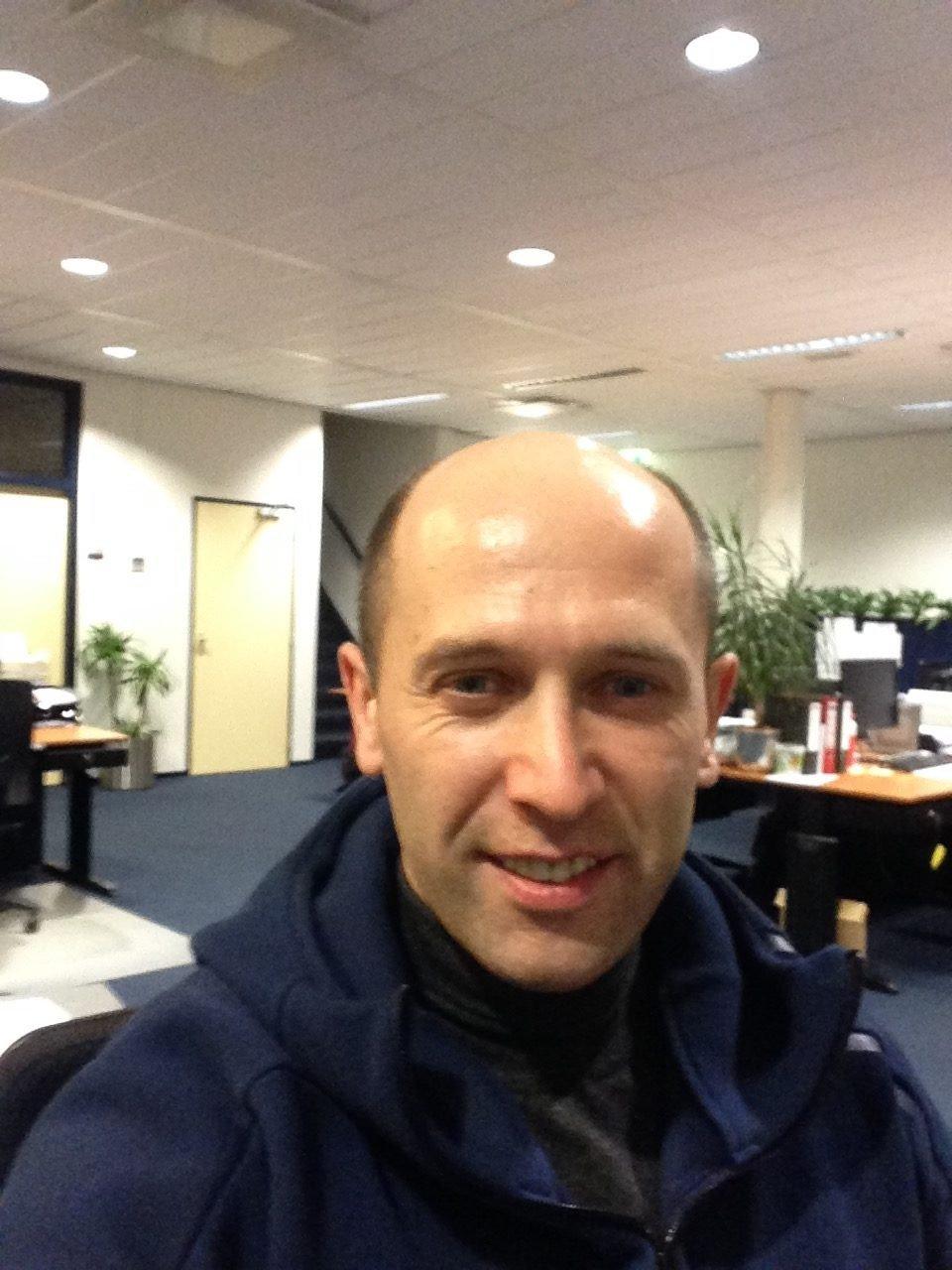 Paul  uit Gelderland,Nederland